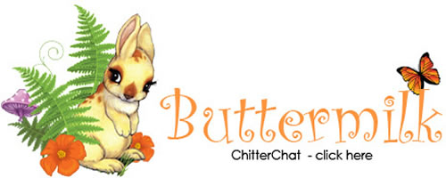 ChitterChat with Buttermilk