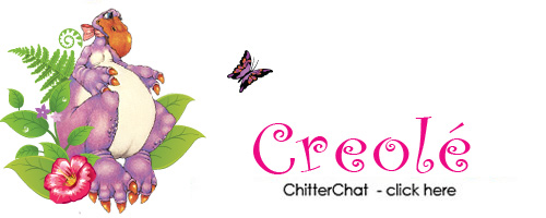 ChitterChat with Creole