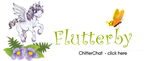 ChitterChat with Flutterby
