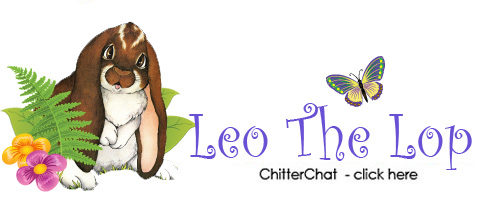 ChitterChat with Leo The Lop