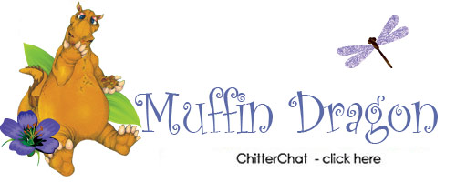 ChitterChat with Muffin Dragon